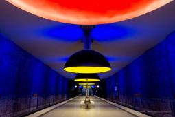 Metro München