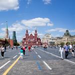 Moskau-3