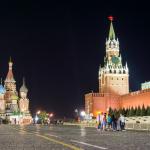 Moskau-45