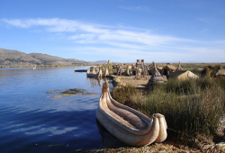 Puno-Titicacasee