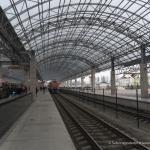 Bahnhof Brest